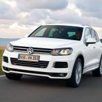 Jeftiniji, a ljepši: VW Touareg R-Line