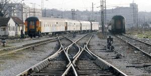 Prvi ruski voz u Srbiju stiže krajem 2015.
