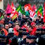 Protest u Francuskoj zbog otpuštanja u fabrici Goodyeara
