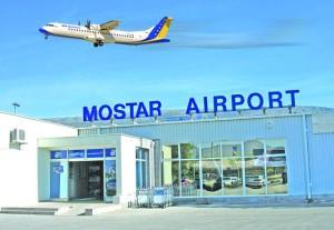 Raspudić nije zadovoljan poslovanjem Aerodroma Mostar
