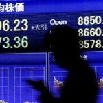 Azijske berze oslabile, dolar ojačao