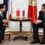 Ojačati saradnju Srpske i Kine