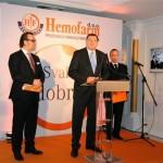 """Dodik : Vlasti Srpske i dalje podrška """"Hemofarmu"""""""