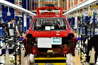 Kragujevački Fiat danas  neće raditi zbog problema s dobavljačima