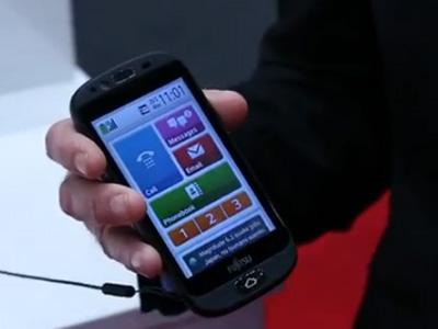 Fujitsu Stylistic S01: Prava stvar za tehnofobe