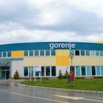 Gorenje počelo proizvodnju u novoj fabrici u Valjevu