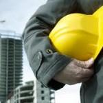 Građevinarstvo u kolapsu