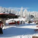 Uslovi za skijanje dobri, oprez zbog magle