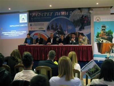 Otvorena konferencija o mobilnosti mladih na Jahorini