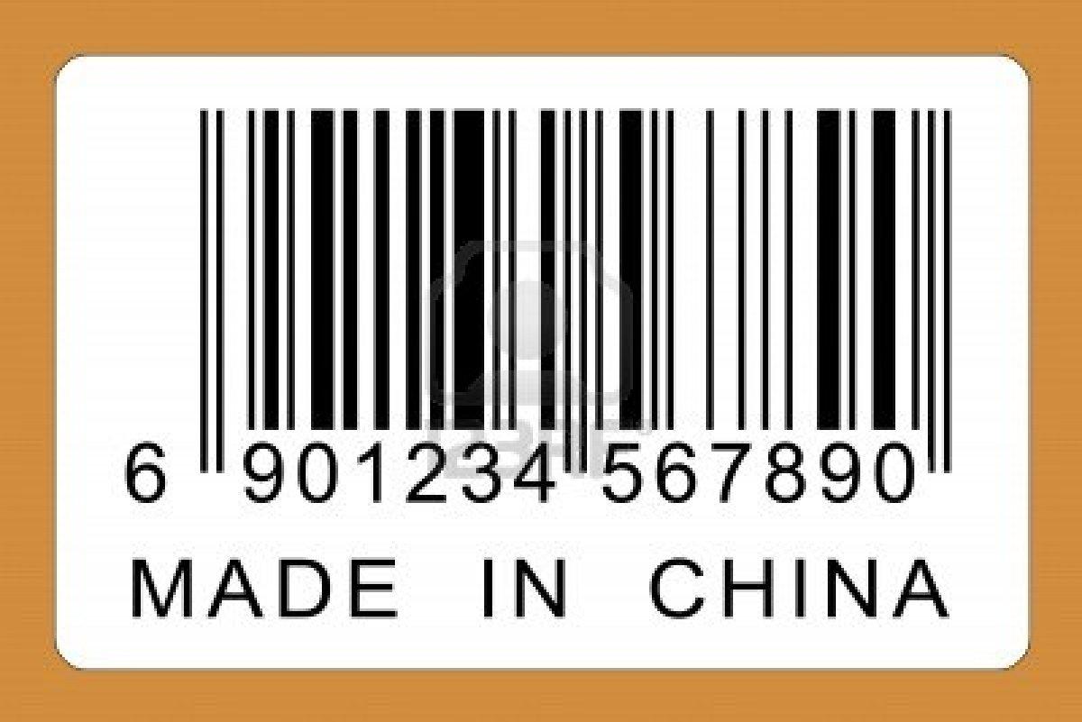 "Život ""made in China"""