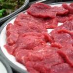 Kalaba: Nema informacija o uvozu pokvarenog mesa iz Njemačke