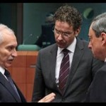 Snažan evro brine ministre finansija EU