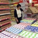 Drastično opala prodaja mlijeka