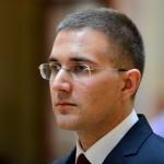 STEFANOVIĆ: SNS o rekonstrukciji Vlade Srbije 26.jula