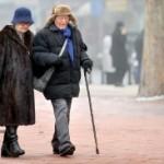 Penzioneri u FBiH privremeno odgodili proteste