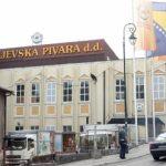 UIO: Od 'Sarajevske pivare' prinudno naplaćeno više od 10 miliona KM