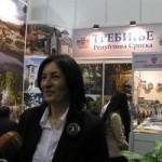 Veliko interesovanje turista za Trebinje
