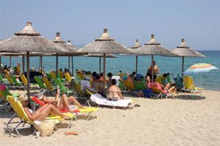 Srbija je važno tržište u grčkom turizmu