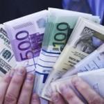 """Kursevi najstabilnijih valuta """"divljaju"""""""