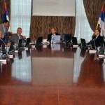 Vlada Republike Srpske jednoglasno dala ostavku