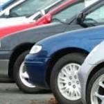 Pad prodaje automobila u Njemačkoj