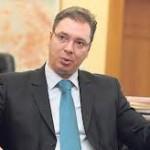 Vučić: Dodatni porez na plate državnih funkcionera