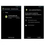 Hakovani Yahoo! Mail nalozi šire malver za Android