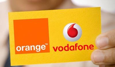 Orange i Vodafone zajednički ulažu u špansku optičku mrežu
