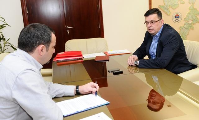 Zoran Tegeltija ministar finansija RS 2