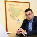 Tegeltija: Prijedlog budžeta za narednu godinu 3,2 milijarde KM