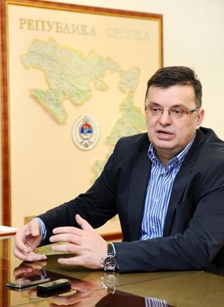 Neće biti ugrožena nijedna pozicija u budžetu Srpske