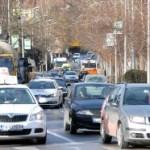 Broj regisrovanih vozila veći za 0,5 odsto