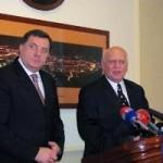 Dodik: Vidljiv napredak u Banjaluci