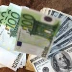 Evro oslabio prema dolaru petu sedmicu zaredom