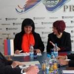 Golić: Vlada Srpske poklanja pažnju Novom Gradu