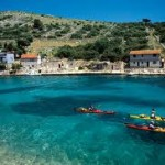 Pad broja turističkih noćenja u Hrvatskoj u julu
