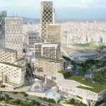 Turska gradi finansijski centar koji će zasjeniti Wall Street