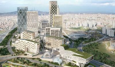 Pet finansijskih centara budućnosti