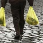Trgovci već naplaćuju plastične kese