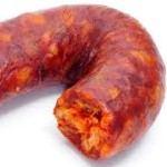 Trulo meso u kobasicama