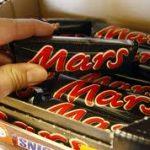 Marsove čokolade najprodavanije u svijetu