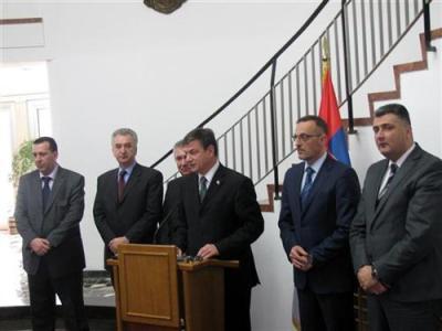 ministri poljoprivrede