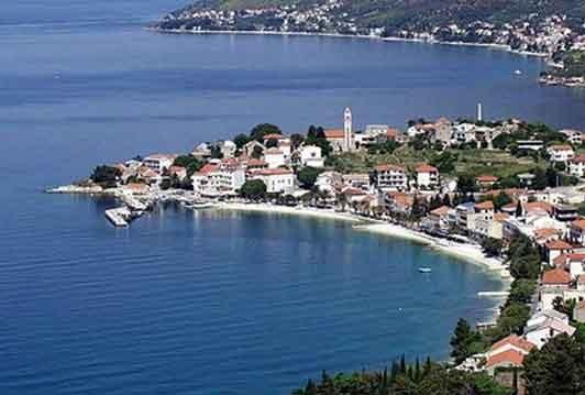 Za pola godine u nekretnine u Crnoj Gori uloženo 79 miliona evra