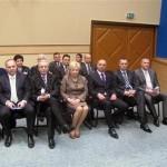 Šesnaest ministarstava u Vladi Željke Cvijanović