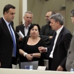 Plate poslanika BiH najveće u Evropi