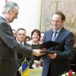 Stvoreni uslovi za unapređenje saradnje BiH i Srbije