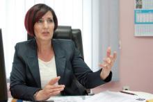 Mišićeva: Nezadovoljni smo budžetom i ekonomskom politikom