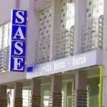 SASE: Promet veći od 1,3 miliona KM