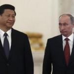 Sji i Putin o saradnji oko energetike i investicijama