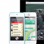 Apple želi bolji servis mapa